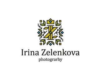 Irina Zelenkova Photography logo