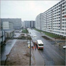 DDR - Schwedt 1975