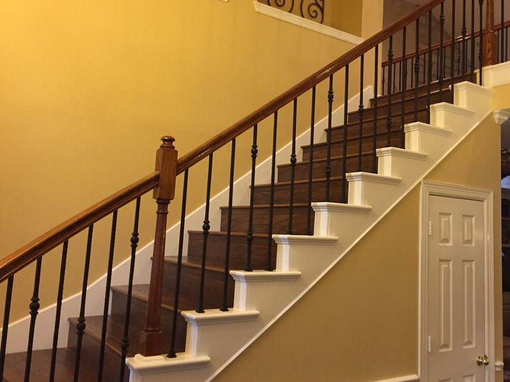 The Braun Residence U2013 Venetian Stairs