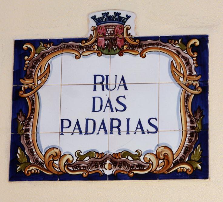 Procurando a Padaria (Azulejo) em Sintra - Com Lins e Ed