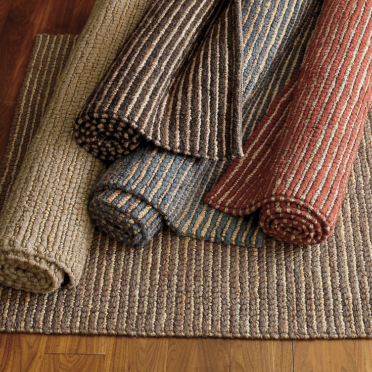 159 Entryway Runner 2 1 X 9 Jute Wool Loop Rug