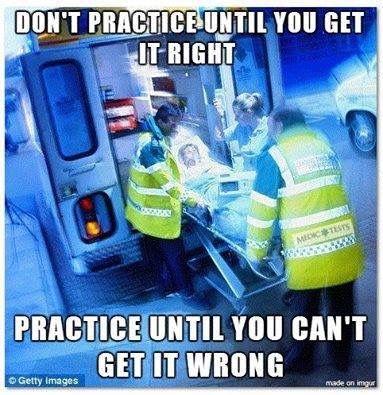 EMT Students - True Words                                                                                                                                                                                 More
