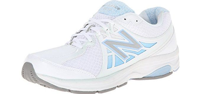 New Balance Walking Shoes Ee For Ladies