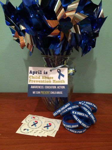 April is Child Abuse Prevention Month Pack, $24.95