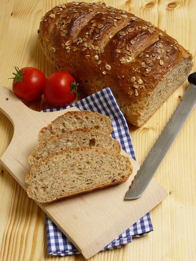 Zabpelyhes kenyér