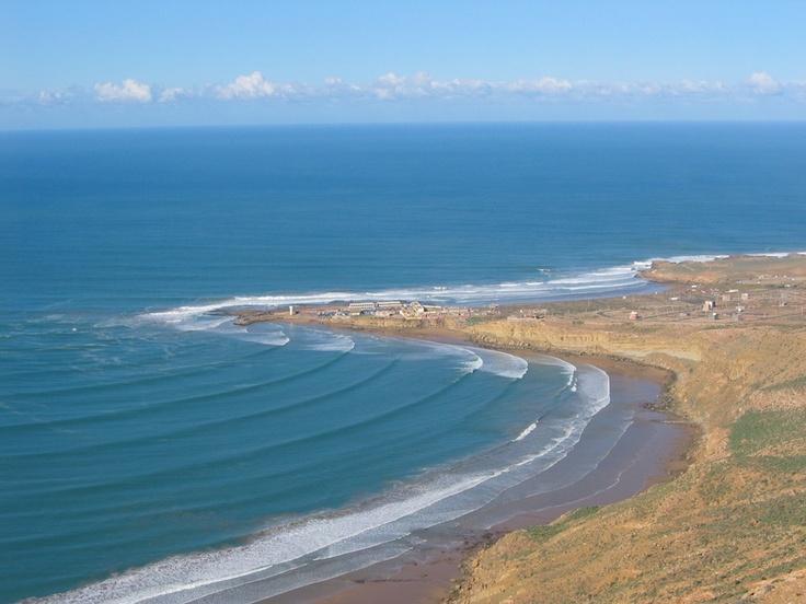 Morocco. Immesouane