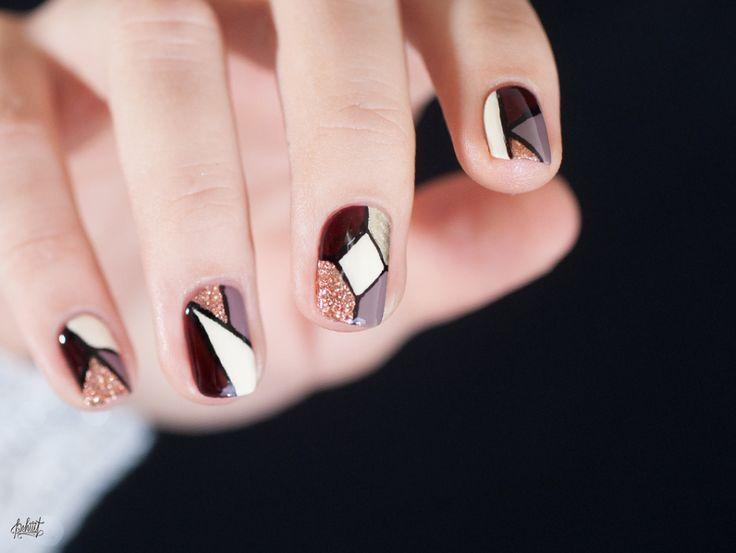 nail art automne 2018