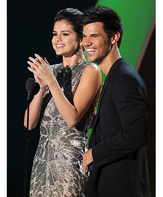 Selena Gomez and Taylor Lautner reportedly dated in 2009, when the  superstar teens were both