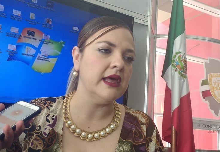 En riesgo revertir rechazo a la reforma a la Ley de la UPNECH por AN: María Antonieta Mendoza   El Puntero