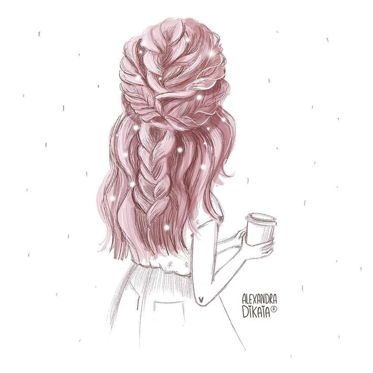 "1,289 curtidas, 16 comentários -  ALEXANDRA DIKAIA  (@alexandradikaia) no Instagram: ""Когда много вдохновения   #alexandradikaia #illustration #illustrator #illustratorsoninstagram…"""