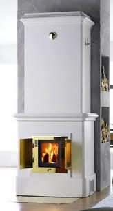 Cronspisen fireplace