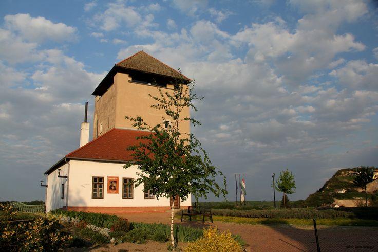 Dunafoldvar in Hungary