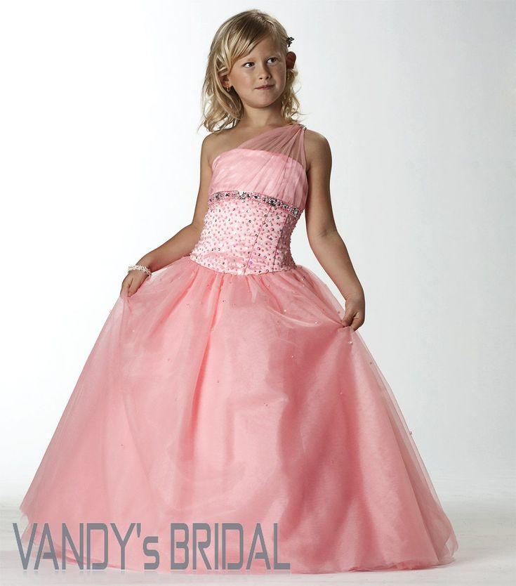 Mejores 25 imágenes de Dresses en Pinterest | Damitas de honor ...