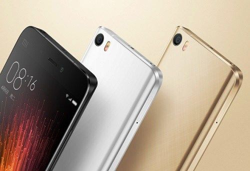 Smartphone Xiaomi Mi 5S