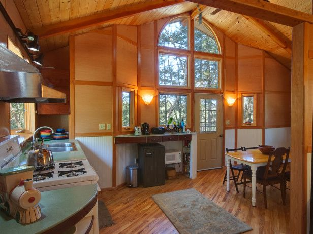 1178 Best Images About Tree Houses & Tiny Homes On