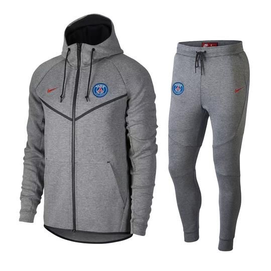 Paris Saint Germain F.C. PSG Football club Nike 2018 19 Men's Pre Match Replica Pullover TRAINING Zip Casual TOPS TRACKSUIT FÚTBOL CALCIO SOCCER