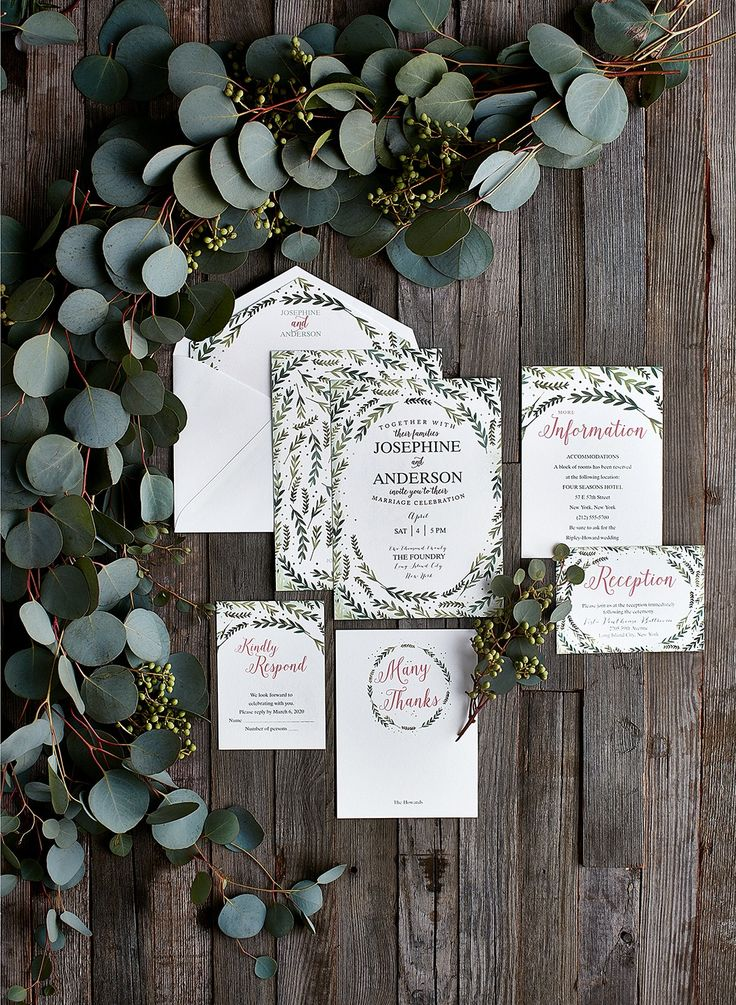 wedding invitations by davids bridal that match your wedding colors and wedding theme perfectly - Davids Bridal Wedding Invitations