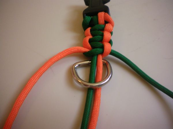 20 best paracord images on pinterest paracord bracelets for Paracord leash instructions