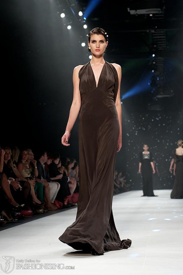 Aurelio Costarella Fall Winter 2012 , Front and back just as nice