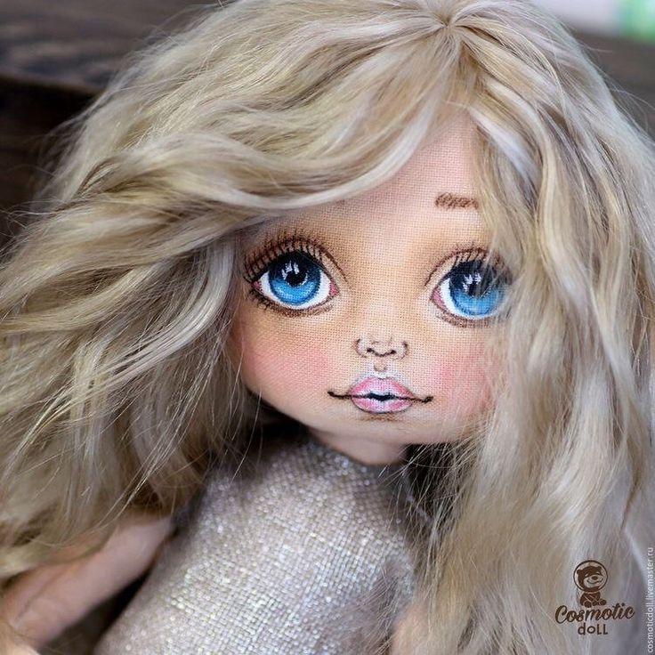 Doll face idea