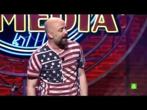 El Club de la Comedia - Goyo Jiménez