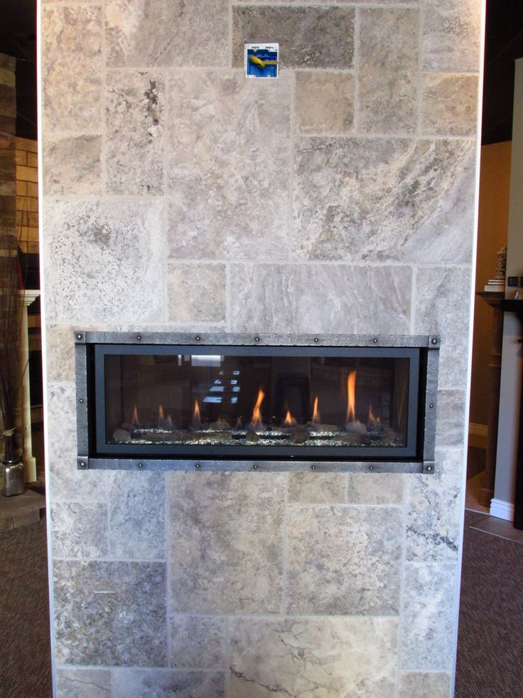 61 best Fireplace with No Mantle images on Pinterest ...