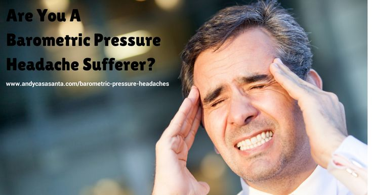 Do you get nagging morning headaches every time weather changes? You might be suffering from Barometric Pressure Headache like me. I've shared some tips in this blog post.