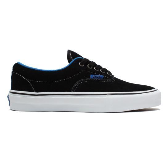 Vans Era Pro black/blue