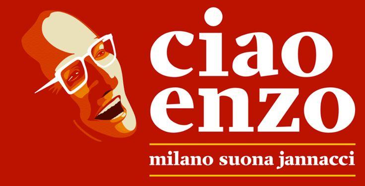 #performance Ciao Enzo, eventi e concerti in ricordo dell'artista scomparso nel 2013 www.ciaenzo.it