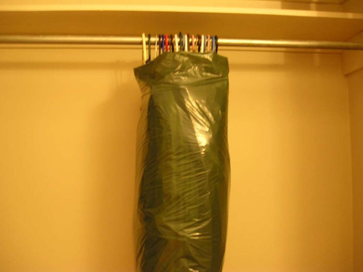 how to pack clothes for moving. Will need this again