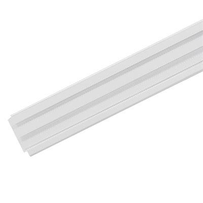 Amerimax Diamond Aluminum Gutter Shield