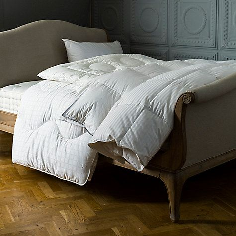buy john lewis etienne sleigh bed frame king size online at