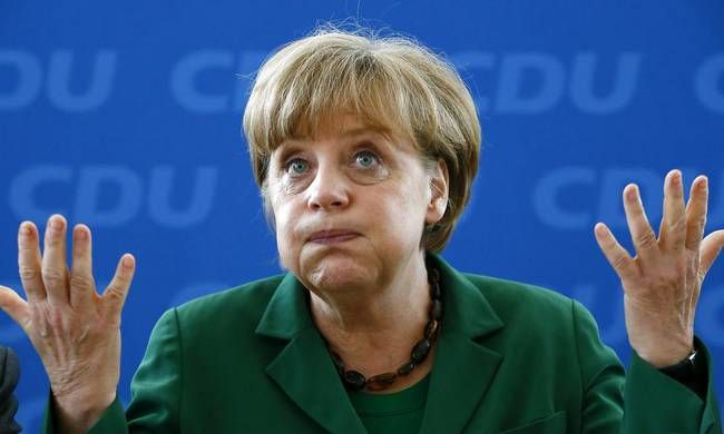 "mini.press: Σβήνει το ""αστέρι"" της Μέρκελ στη Γερμανία"