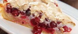 Lots of great CRANBERRY Recipes here! --  Wisconsin Cranberry Museum and Cranberry Products | Warrens, WI