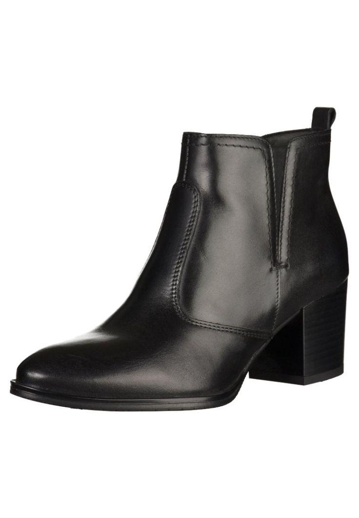 Tamaris Ankle Boot - black - Zalando.de