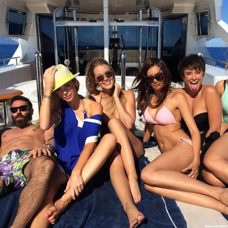 So I guess Draft Kings figured they hadn't spent enough money running commercials so they gave me 250k to spend on a 3 day Cabo trip hosted by a bunch of models | Dan Bilzerian: Instagram king and Poker player