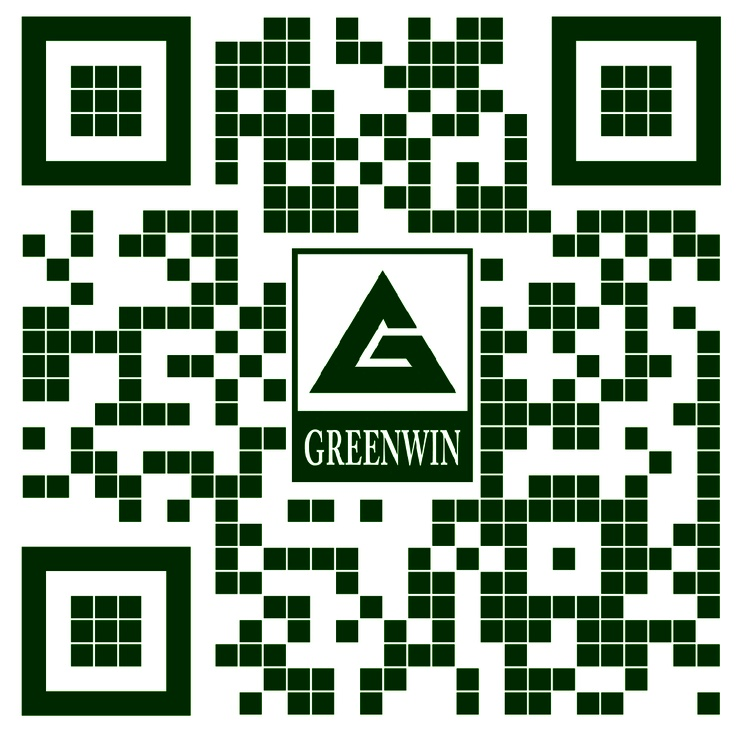 Check out this #SuperCool custom designed QR Code for Greenwin: http://Greenwin.ca/ by The RentSeeker.ca Team