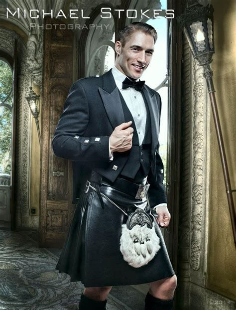 Image result for Kilt Michael Stokes