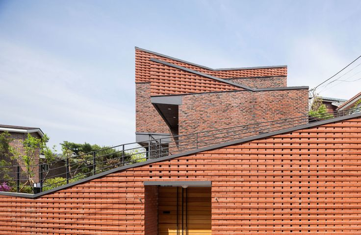 JOHO Architecture, Namgoong Sun · Time Stacking House · Divisare