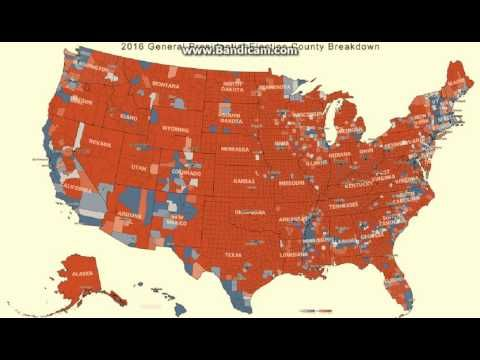 Best Voting Map Ideas On Pinterest Map Skills Make A Map - 2016 us map vote