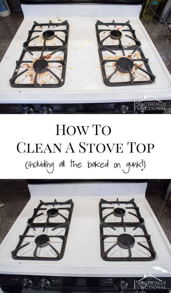 Keeping your kitchen clean just got a whole lot easier with these kitchen cleaning hacks.
