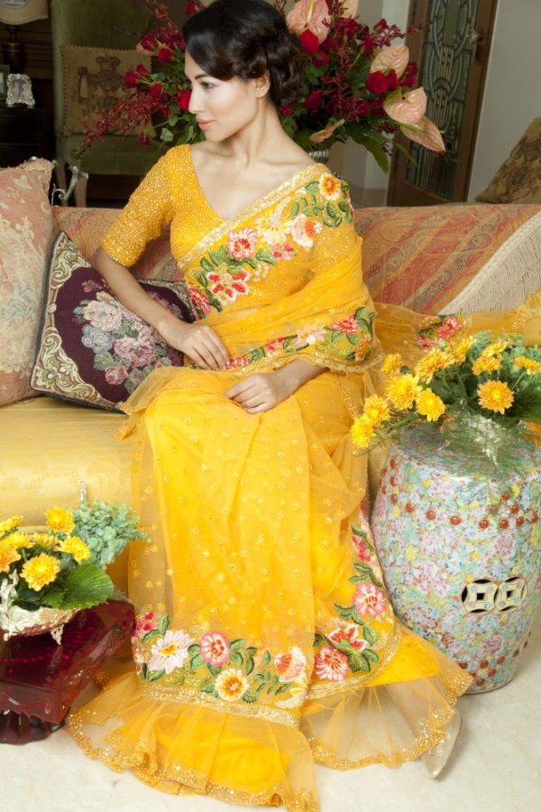 Aaina - Bridal Beauty and Style: The Accessorized Bride: Hand-crafted Beauty by Pallavi Jaikishan