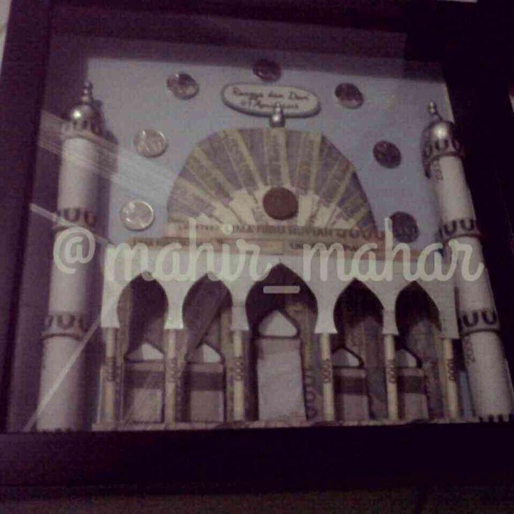 Masjid 2 Dimensi