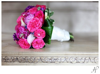 Purple and Pink bouquet.Pink Bouquet