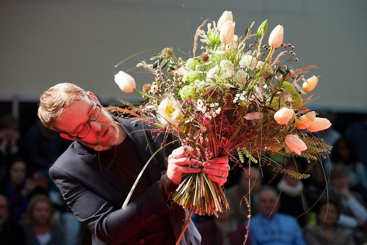 Jürgen Herold. Fotos: IPM Essen