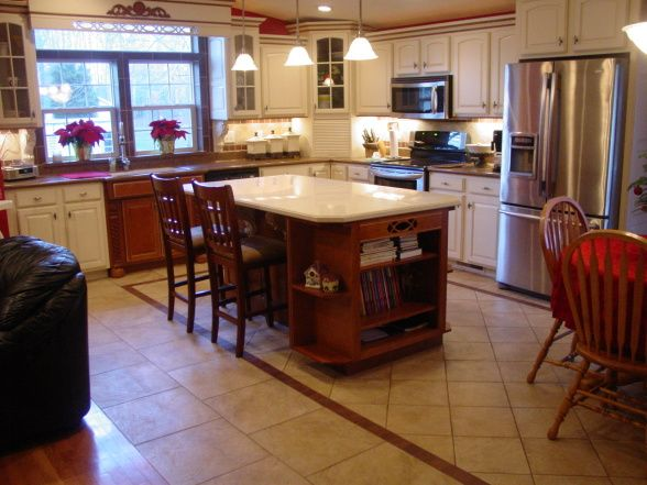 Double Wide Manufactured Homes Neighborhoods | ... Manufactured Home Kitchen  Remodel Ideas  Mobile