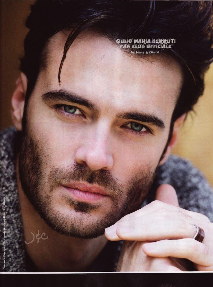 Giulio Berruti (born 27 September 1984) is an Italian actor.