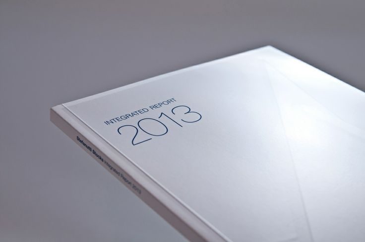 Stefanutti Stocks 2013 Integrated Annual Report - Graphis. http://www.graphis.com/entry/290b4694-e3cb-4334-8670-db88fd186386/