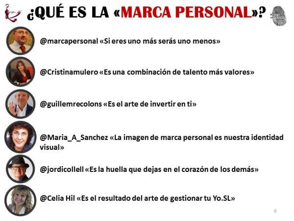 Frases - Marca Personal - Celia Hil