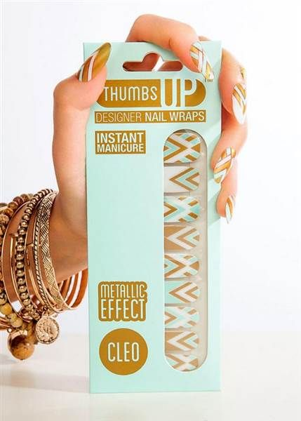 Best nail stickers to try now: Jamberry, Nail Pop, NailSnaps and other decals - TODAY.com